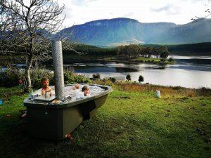 KolKol Hot Tub